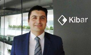 Ufuk Özdemir Kibar Holding İK Direktörü oldu