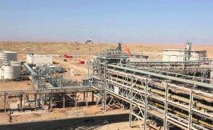 TPAO'nun ortak olduğu Irak Badra sahasında işler yolunda