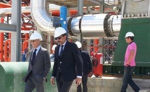 Türk jeotermaline İtalyan terzi