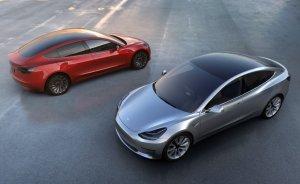 Tesla'nın 2 milyar dolarlık hissesi satışta