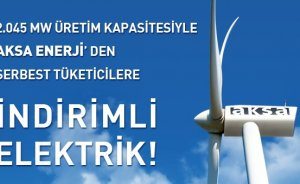 Cemil Kazancı, elektrik satmak için yollara düştü