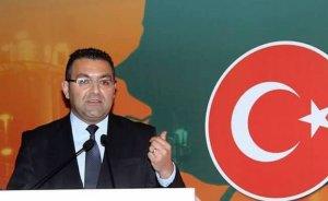 Güler: Mısır gazı TANAP'la Avrupa'ya da ulaşabilir