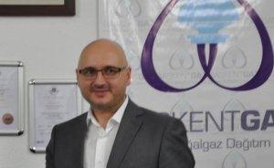 BOTAŞ'a yeni genel müdür: Burhan Özcan