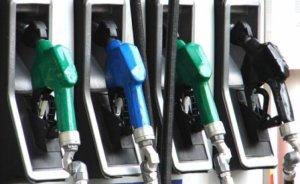 Benzin satışları Nisan'da arttı