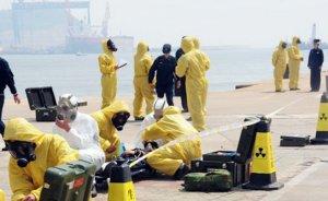 Çin nükleer acil müdahale timi kurdu