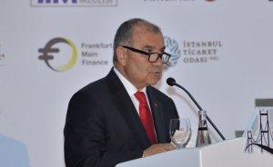 Ali Rıza ALABOYUN, Enerji Bakan Yardımcısı