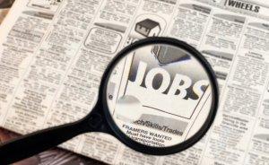 Alışılmadık bir iş bulma hikayesi