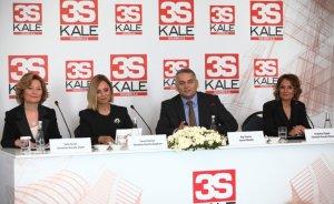 3S Kale Holding jeotermalde yüzde on pay hedefliyor