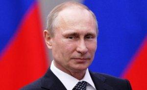 Putin: Türk Akımı'ndan tamamen vazgeçmedik