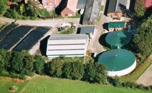 Amasya'da 14 MW'lık biyogaz tesisi kurulacak