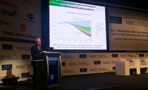Birol: Türkiye LNG altyapısını kurarak tarihi fırsatı yakalamalı