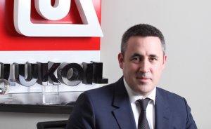 LUKOIL'e yeni CEO: Arash Repac