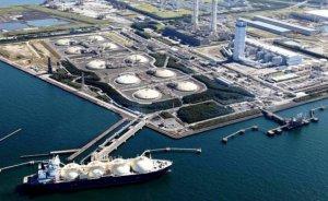 Japon Shimizu Shell'e LNG sağlayacak