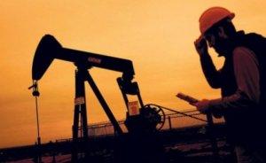 Mayıs'ta petrol üretimi azaldı