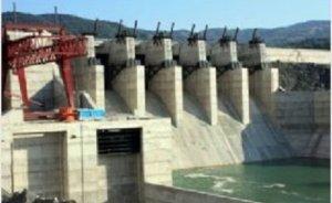 Erzurum'da 6,36 MW'lık Ilıcasu I-II HES kurulacak
