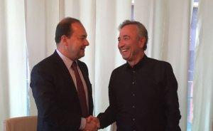 IFC, Akfen Yenilenebilir Enerji'ye ortak oluyor