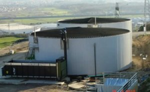 Kastamonu'da yapılacak biyogaz projesine ÇED gereksiz