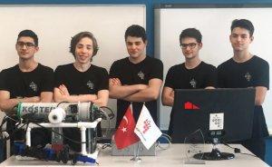 Karpowership, Türk öğrencileri NASA yarışmasına gönderiyor