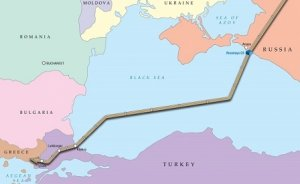 Türk Akımı'nın önü açılıyor