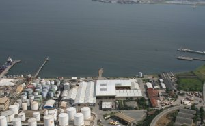 Shell Turcas Derince'de hizmet bedelleri değişti