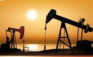Mayıs`ta ham petrol ithalatı yüzde 2 arttı