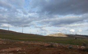 Güriş'in Dinar RES`inde yeniden kapasite değişikliği