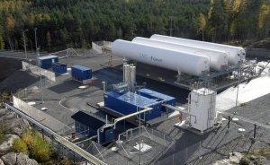Kuzey İrlanda ilk biyo-LNG tesisini kuruyor