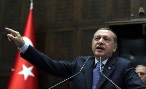 Erdoğan: Nabucco, gaz tedariki sorununu halletmeli
