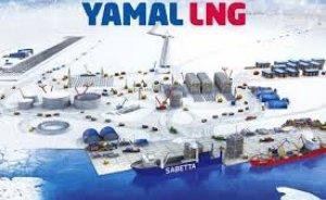 Rusya'dan Hindistan'a Yamal LNG projesi teklifi