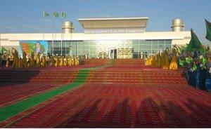 Çalık Enerji'nin Türkmenistan'daki santrali hizmete açıldı