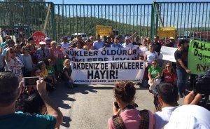 TEMA Vakfı: Nükleer enerjiden vazgeçilmeli