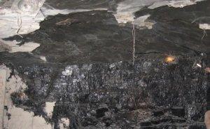Kütahya'daki kömür ocağında üretim yöntemi değişikliği