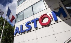 Alstom satışlarını arttırdı