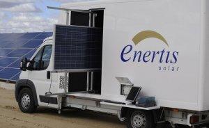 İspanyol Enertis'ten yeşil enerji hedefine bir adım daha