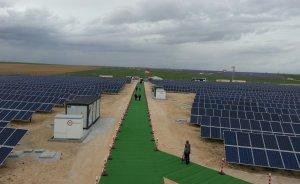 Ankara'da güneş santrali içeren imar raporuna ret