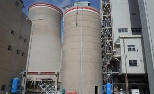 Silopi Santrali'ne yeni atık depo alanı
