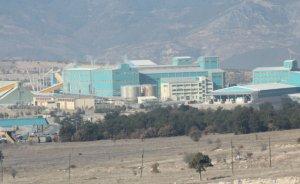 Eti Maden'de doğalgaz yerine kömürden enerji