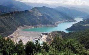 Pamuk HES'in kurulu gücü 19 MW'ye çıkıyor