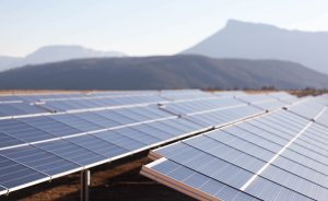 Isparta Keçiborlu'ya 2 MW'lık güneş santrali