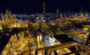 Moody's Tüpraş'ın kredi notunu izliyor