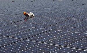 Çin'den güneş santrallerinde yeni bir rekor!