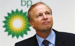 BP'nin karı düştü