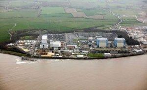 EDF'den İngiltere Hinkley Point nükleere onay