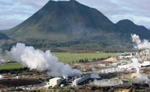 Karen İzmir'de jeotermal kaynak arayacak