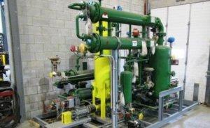 İzmir'deki Biyodizel tesisi atık bitkisel yağ kullanımını arttıracak