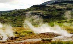 Kayseri'de Jeotermal kaynak aranacak