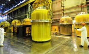 Rusya ve Ukrayna'dan nükleer yakıt anlaşması