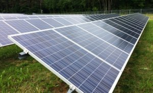Eskişehir'e 1.6 MW'lık GES