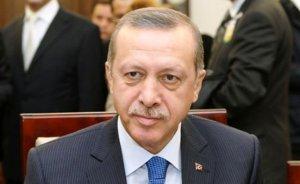 Erdoğan: Türk Akımı'nı uygulamaya hazırız