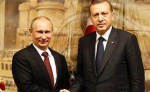 Erdoğan: Türk Akımı ve Akkuyu NGS hız kazanacak
